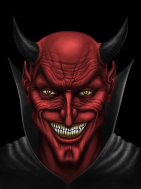face_of_the_devil_by_anarkyman-d4pw97b